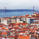 View Over City of Lisbon in Portugal - PhotoDune Item for Sale