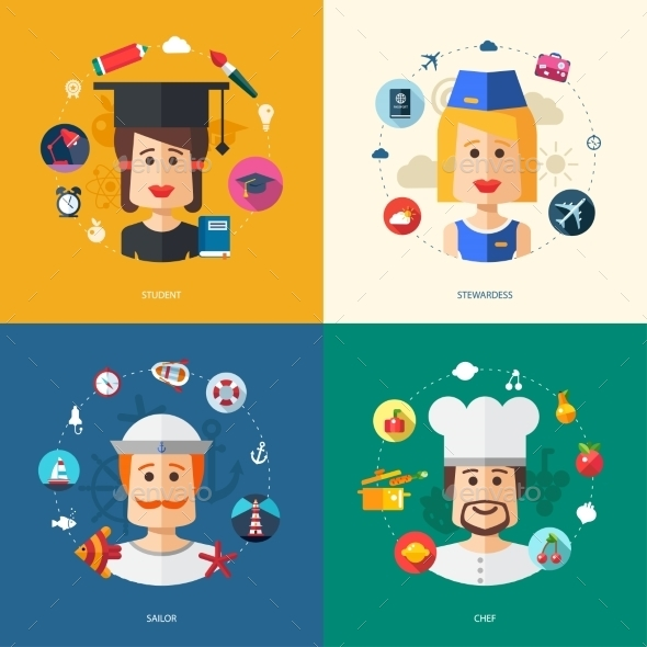 GraphicRiver Careers 10128097