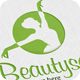 Beauty Salon Logo - GraphicRiver Item for Sale