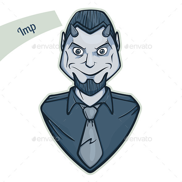 GraphicRiver Sticker Imp 10130018