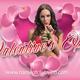 Valentines Day Facebook Timeline - GraphicRiver Item for Sale