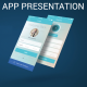 App Presentation Mockup Kit - VideoHive Item for Sale