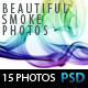 15 High Quality Photos of Smoke - GraphicRiver Item for Sale