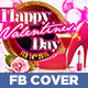Ladies Special Facebook Timeline Cover - GraphicRiver Item for Sale