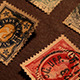 Old Stamps 334 - VideoHive Item for Sale