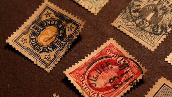 VideoHive Old Stamps 334 10132062