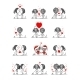 Couple in Love Together Valentine Sketch - GraphicRiver Item for Sale