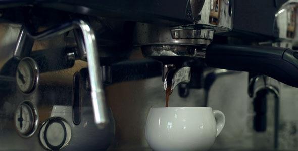 VideoHive Coffee Machine 10132329