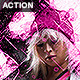 Abstract Modern Art - Photoshop Action - GraphicRiver Item for Sale