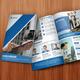 Bi-Fold Business Brochure - GraphicRiver Item for Sale