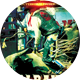 Bull Rider Cowboy Competition Sports Flyer - GraphicRiver Item for Sale