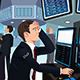 Stock Trader in Stress - GraphicRiver Item for Sale