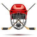 Ice hockey symbol. Design elements - PhotoDune Item for Sale