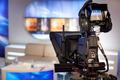 Video camera - recording show in TV studio - PhotoDune Item for Sale