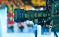Video camera lens - PhotoDune Item for Sale