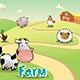 Farm Life - GraphicRiver Item for Sale