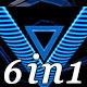 3D Glow - VJ Loop Pack (6in1) - VideoHive Item for Sale
