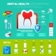 Dental Infographics Set - GraphicRiver Item for Sale