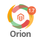 Orion - Mega Shop Responsive Magento Theme - ThemeForest Item for Sale
