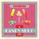 Sweet Shop Poster - GraphicRiver Item for Sale