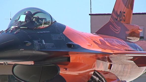 VideoHive Aircraft At Airport 17 10135155