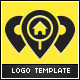 Home Finder Logo Template - GraphicRiver Item for Sale