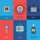Heating and Cooling Poster - GraphicRiver Item for Sale