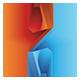 Star Around Logo - GraphicRiver Item for Sale