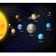 Solar System Background - GraphicRiver Item for Sale