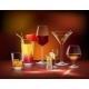 Drinks Decorative Set - GraphicRiver Item for Sale