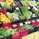 Vegetables stall - PhotoDune Item for Sale