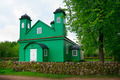 Wooden Muslim Mosque in Kruszyniany, Poland - PhotoDune Item for Sale