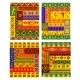 Ethnic Abstract Pattern in African Style - GraphicRiver Item for Sale