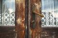 Old Wooden Doors - PhotoDune Item for Sale