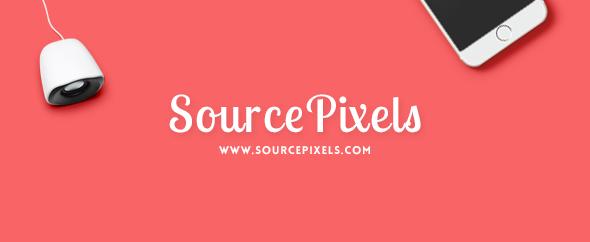 SourcePixels
