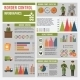 Border Guard Infographics - GraphicRiver Item for Sale