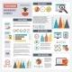 Programmer Infographics Set - GraphicRiver Item for Sale