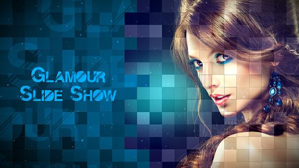 Glamour Slide Show