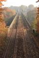 Railroad on bridge - PhotoDune Item for Sale
