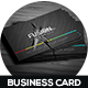 Fusion Creative Business Card Design - GraphicRiver Item for Sale
