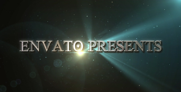 After Effects Project - VideoHive Cinematic Titles 935527