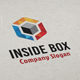 Inside Box Logo - GraphicRiver Item for Sale