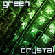Green Crystal Hi-Tech Abstraction - VideoHive Item for Sale