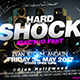 Hard Shock - GraphicRiver Item for Sale