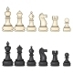 Vector Set of Cartoon Chess Figures  - GraphicRiver Item for Sale