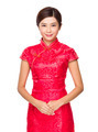 Chinese woman - PhotoDune Item for Sale