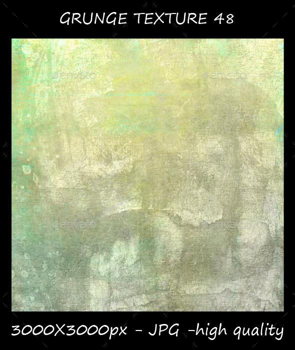 GraphicRiver Grunge Texture 48 10146087