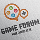 Game Forum  - GraphicRiver Item for Sale