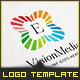 Vision Media - Logo Template - GraphicRiver Item for Sale