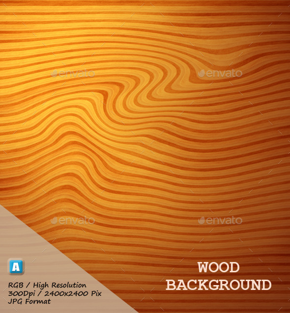 GraphicRiver Wood Texture Background 0066 10146754